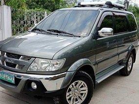 Isuzu Sportivo 2007 model for sale
