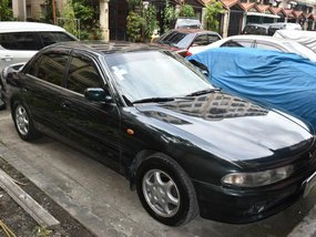 Mitsubishi Galant 1997 automatic​ For sale
