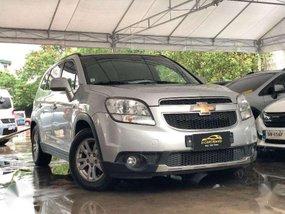 2012 Chevrolet Orlando 1.8 LT AT Gas