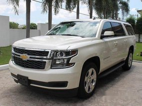 Chevrolet Suburban 2016 for sale