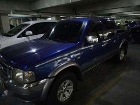 2005 Ford Ranger 4x4 Xlt for sale