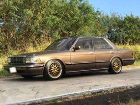 Toyota Crown MT 1990 FOR SALE