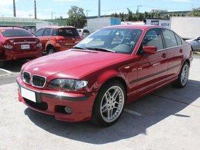 Bmw 318I 2005 for sale