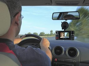 Best features for optimizing a dashcam