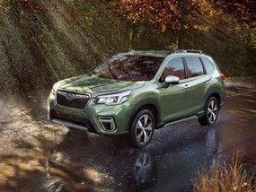 Subaru Philippines promo will last untill the end of June