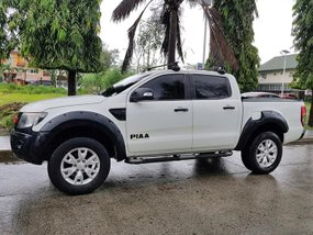 Ford Ranger 2013 XLT Automatic for sale