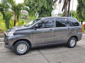 Toyota Avanza 2017 J for sale