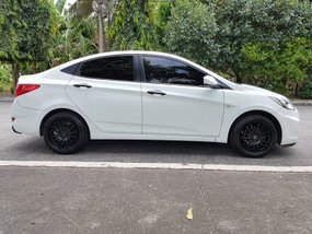 Hyundai Accent 2014 Gas Automatic for sale