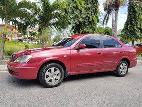 Nissan Sentra 2004 1.6 GSX Automatic for sale