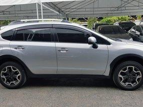 2013 Subaru XV 2.0i CVT FOR SALE