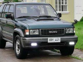 Good as new Isuzu Trooper 1996 for sale