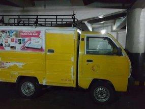 Suzuki Bravo closed van 2018 FOR SALE