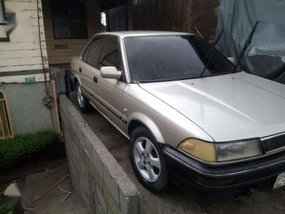 Well-kept Toyota GL 1990 for sale