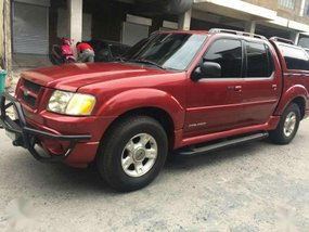 Well-maintained Ford Explorer 2000 for sale