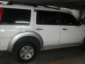2008 Ford Everest XLT FOR SALE