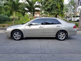 Good as new Honda Accord 2007 for sale