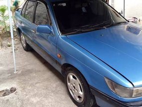 1991 Mitsubishi Lancer GLX Singkit FOR SALE