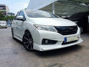 2016 Honda City VX AT FOR SALE