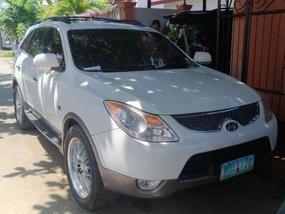 Hyundai Veracruz 4x4 Automatic FOR SALE