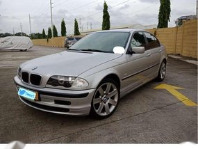BMW E46 318I AT 2001 Not 2002 2003 2004 Volvo Benz Audi