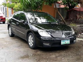 2007 Mitsubishi Galant Limited Black For Sale