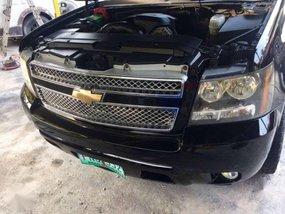 Chevrolet Suburban Bulletproof AT Black For Sale