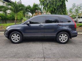 Honda CR-V 2009 2.4 4x4 Automatic