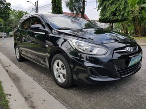Hyundai Accent 2013 Gas Automatic