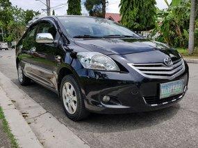 Toyota Vios 2011 1.3 E Automatic FOR SALE