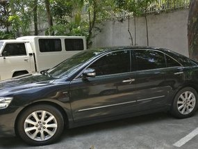 TOYOTA CAMRY 2007 Q AT FOR SALE