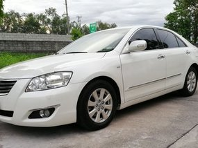 TOYOTA CAMRY 2008 V AT FOR SALE