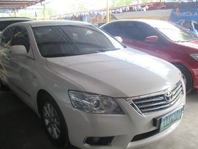 TOYOTA CAMRY 2011 AT FOR SALE