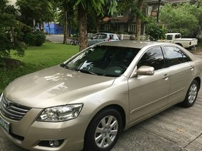 TOYOTA CAMRY 2007 G AT FOR SALE
