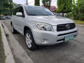 Toyota Rav 4 2007 Automatic FOR SALE