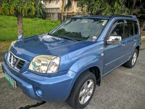 Nissan X-Trail 2006 Automatic FOR SALE