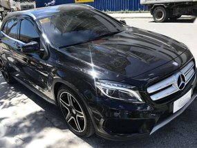 Mercedes Benz GLA 200 AMG 8tkms AT 2016
