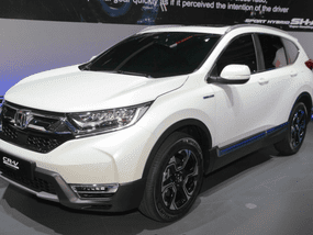 Honda confines focus to hybrid, having no plans for all-electric yet