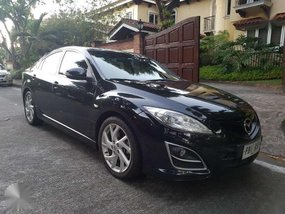 Mazda 6 2010 FOR SALE