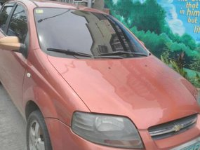 Chevrolet Aveo 2005 AT all power