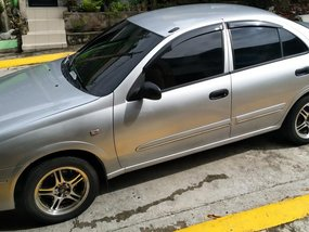 Nissan Sentra 2004 A/T For sale