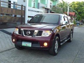 2012 Nissan Navara LE for sale