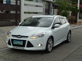 2013 Ford Focus S for sale