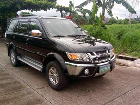 Isuzu Sportivo x manual 2010 model​ For sale