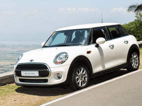All-new MINI One joins MINI PH lineup, slotted below MINI Cooper