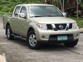 2011 Nissan Navara LE For sale
