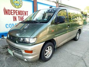 1998 Mitsubishi Space Gear Local Diesel For Sale