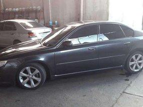Subaru Legacy 2.0 4WD 2009mdl Automatic