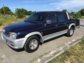2000 Mitsubishi L200 Endeavor For sale