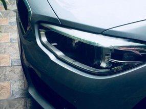 Bmw 118i M-Sport Line Silver Hatchback For Sale