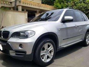 2007 BMW X5 diesel for sale